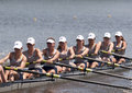 ROWING Stock Photo