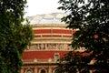 The Royal Albert Hall - London Stock Photography