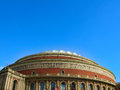 Royal albert hall the in london uk Stock Images