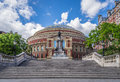 Picture : Royal Albert Hall