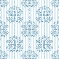 Royal Blue Background Pattern Royalty Free Stock Photography