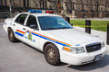 Royal canadian mounted police police car of the rcmp gendarmerie royale du canada grc Stock Photo