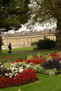 Royal Crescent, Bath Stock Photography