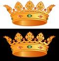 Kráľovský koruna