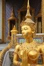 The Royal Grand Palace, Bangkok Stock Photo