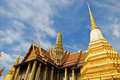 Royal Grand Palace in Bangkok, Thailand Royalty Free Stock Photo