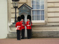 Royal guard Stock Photo