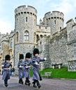 Royal guards - Windsor