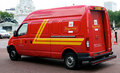 Royal Mail Stock Photography