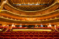 Royal Opera House in Muscat, Oman Royalty Free Stock Photo