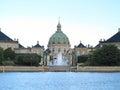 Royal Palace Amalienborg, Cath...