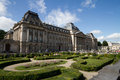 The Royal Palace, Brussels Royalty Free Stock Photo