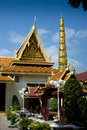 Royal Palace, Phnom Penh, Cambodge Image stock