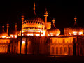 Royal Pavilion Brighton Royalty Free Stock Image