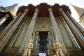 Royal Phya Thai Palace Royalty Free Stock Image