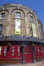 Royal Vauxhall Tavern in London Stock Photography