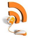 RSS concept