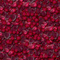 Rubies Royalty Free Stock Photo