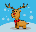 Rudolph deer