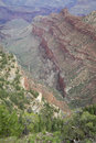 Rugged Grand Canyon Royalty Free Stock Photography