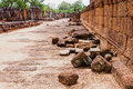 Ruins of ancient khmer civilization angkor wat cambodia temples complex Stock Photo
