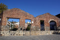 Ruins Colonia del Sacramento Royalty Free Stock Photo