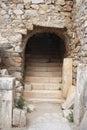 Ruins of Ephesus, Turkey Stock Image