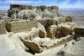 Ruins in Guge Kingdom