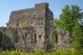 Ruins of Sigulda medieval castle