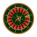 ruleta Obraz Royalty Free