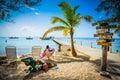 Rum Point Club Beach - Grand Cayman