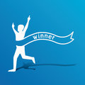 Running Line Style Concept Des...