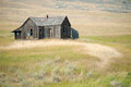 Rural homestead in washington state usa this image shows a Stock Images