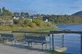 Rurberg,Eifel,North Rhine West...