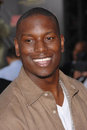Rush, Tyrese Gibson Royalty Free Stock Images