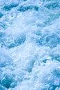 Rushing Waters Stock Image