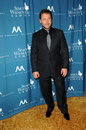 Russell crowe at the simon wiesenthal center s humanitarian award beverly wilshire hotel beverly hills ca Stock Photo