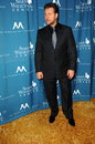 Russell crowe at the simon wiesenthal center s humanitarian award beverly wilshire hotel beverly hills ca Stock Photography