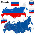 Russian Federation set.