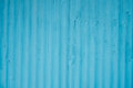 Rusted fade blue old galvanized metal sheet background Royalty Free Stock Photo