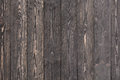 Rustic dark gray wooden background Royalty Free Stock Photo