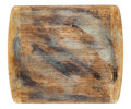 Rustic grunge cutting board Royalty Free Stock Images