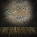 Rustic wall grunge texture background Stock Photo