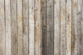 Rustic weathered barn wood background with knots and nail holes nature Royalty Free Stock Photos