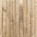 Rustic weathered barn wood background with knots and nail holes nature light Stock Images