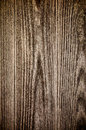 Rustic wood boards background brown grey closeup Stock Images