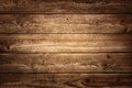 Rustic wood planks background Royalty Free Stock Photo