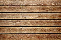 Rustic wood slats background closeup of a surface built of parallel to use as a Stock Images