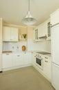 Rustique  kitchen Stock Photo