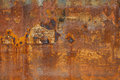 Rusty background Royalty Free Stock Photo